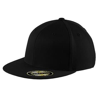 Port Authority ®  Flexfit 210 ®  Flat Bill Cap. C808