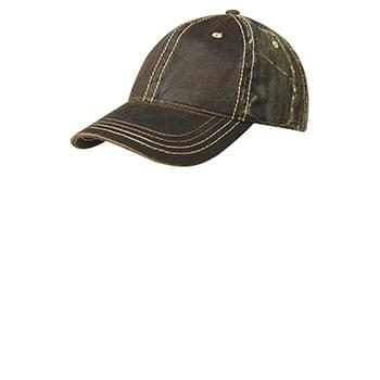 Port Authority ®  Pigment Print Camouflage Cap. C819