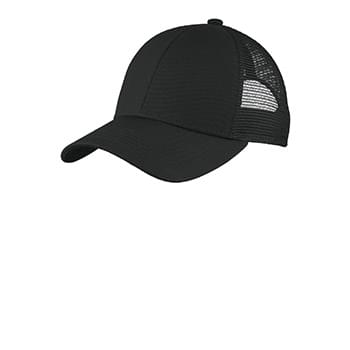 Port Authority ®  Adjustable Mesh Back Cap. C911