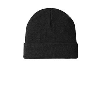 Port Authority  ®  Knit Cuff Beanie C939