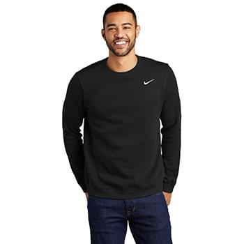 Nike Club Fleece Crew CJ1614