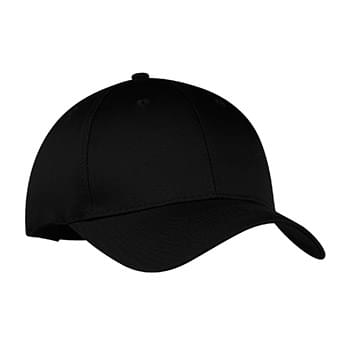 Port & Company ® Six-Panel Twill Cap.  CP80