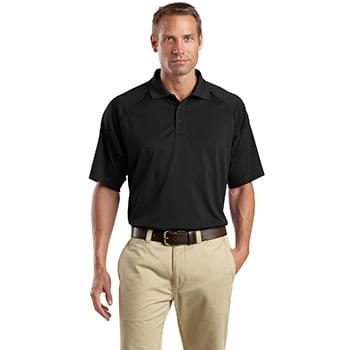 CornerStone ®  - Select Snag-Proof Tactical Polo. CS410