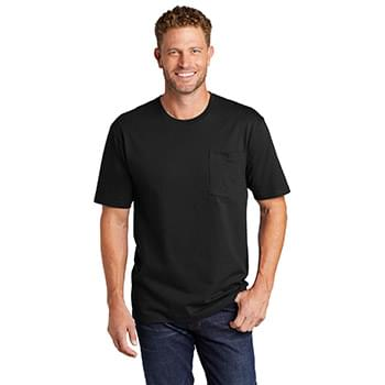 CornerStone  ®  Workwear Pocket Tee CS430