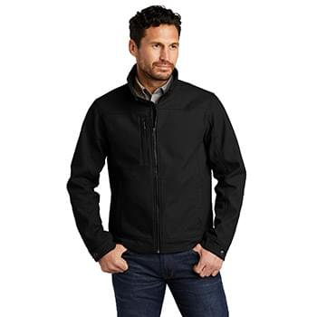 CornerStone ®  Duck Bonded Soft Shell Jacket CSJ60
