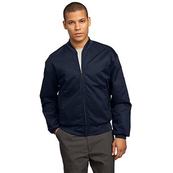 Red Kap ®  Team Style Jacket with Slash Pockets. CSJT38