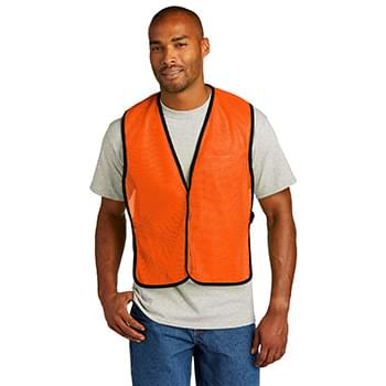 CornerStone  ®  Enhanced Visibility Mesh Vest. CSV01