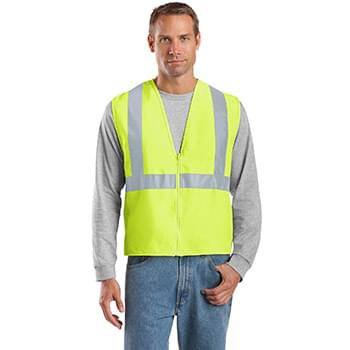 CornerStone ®  - ANSI 107 Class 2 Safety Vest.  CSV400