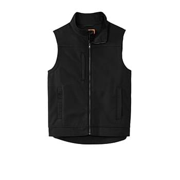 CornerStone ®  Duck Bonded Soft Shell Vest CSV60