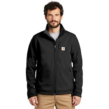 Carhartt  ®  Crowley Soft Shell Jacket. CT102199