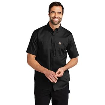 Carhartt ®  Rugged Professional ™ Series Short Sleeve Shirt CT102537