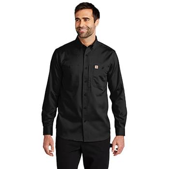 Carhartt ®  Rugged Professional ™  Series Long Sleeve Shirt CT102538