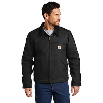 Carhartt ®  Tall Duck Detroit Jacket CTT103828