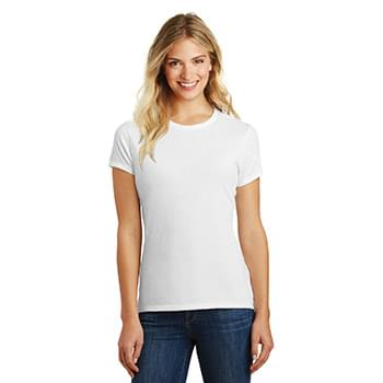 District  ®  Women's Perfect Blend ® Tee. DM108L