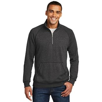 District ®  Lightweight Fleece 1/4-Zip. DM392