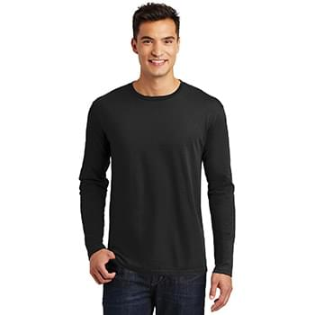 District  ®  Perfect Weight ®  Long Sleeve Tee. DT105