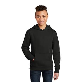 District ®  Youth V.I.T. ™ Fleece Hoodie DT6100Y