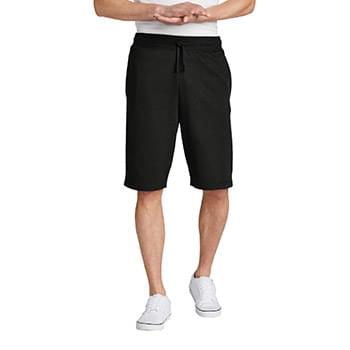 District ®  V.I.T. ™ Fleece Short DT6108