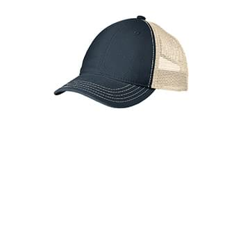 District ®  Super Soft Mesh Back Cap. DT630