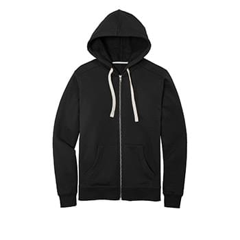 District ®  Re-Fleece ™ Full-Zip Hoodie DT8102