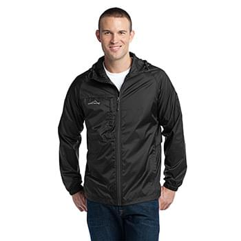 Eddie Bauer ®  - Packable Wind Jacket. EB500