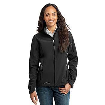 Eddie Bauer ®  - Ladies Soft Shell Jacket. EB531