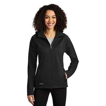 Eddie Bauer ®  Ladies Trail Soft Shell Jacket. EB543