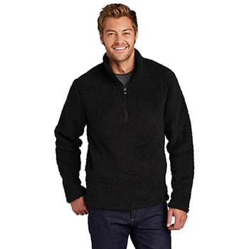 Port Authority  ®  Cozy 1/4-Zip Fleece F130