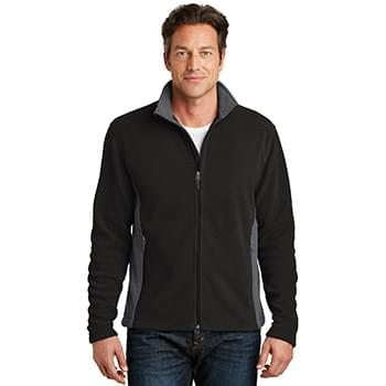 Port Authority ®  Colorblock Value Fleece Jacket. F216