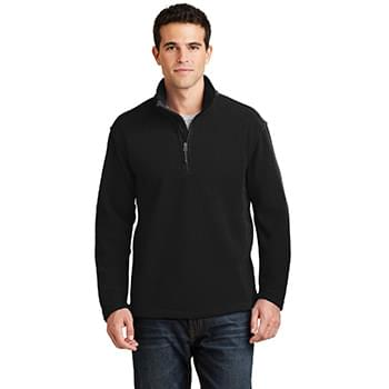 Port Authority ®  Value Fleece 1/4-Zip Pullover. F218