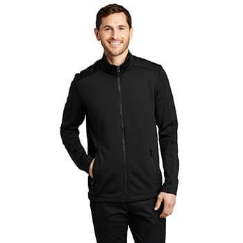 Port Authority  ®  Grid Fleece Jacket. F239