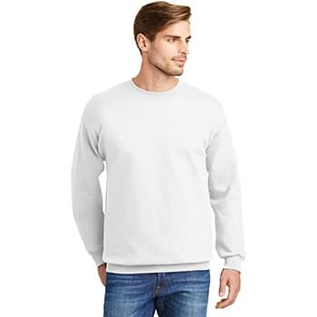 Hanes ®  Ultimate Cotton ®  - Crewneck Sweatshirt.  F260