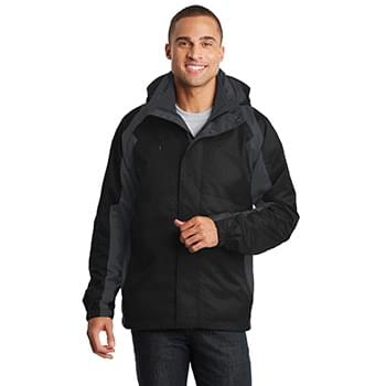 Port Authority ®  Ranger 3-in-1 Jacket. J310