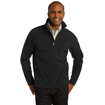 Port Authority ®  Tall Core Soft Shell Jacket. TLJ317