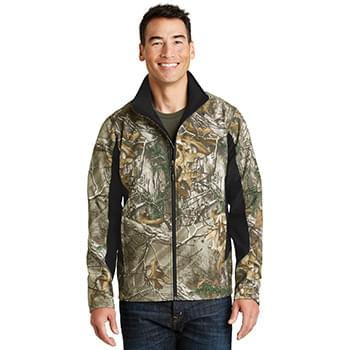 Port Authority ®  Camouflage Colorblock Soft Shell. J318C