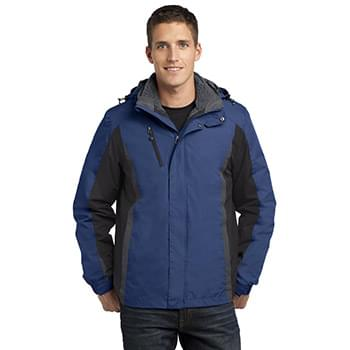 Port Authority ®  Colorblock 3-in-1 Jacket. J321