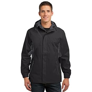 Port Authority ®  Cascade Waterproof Jacket.  J322