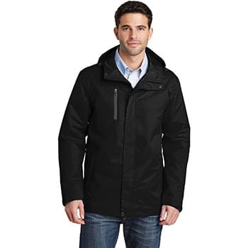 Port Authority ®  All-Conditions Jacket. J331