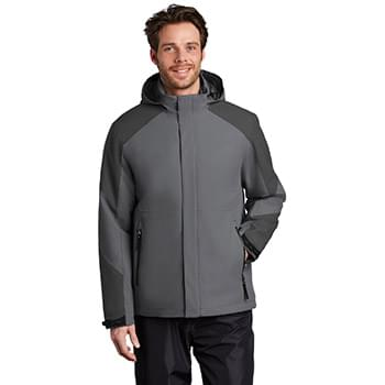 Port Authority  ®  Insulated Waterproof Tech Jacket J405