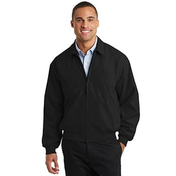 Port Authority ®  Casual Microfiber Jacket. J730