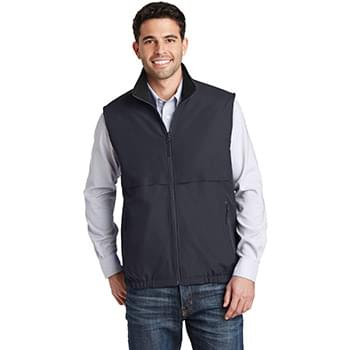 Port Authority ®  Reversible Charger Vest. J7490