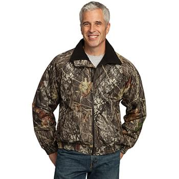 Port Authority ®  Waterproof Mossy Oak ®  Challenger™ Jacket.  J754MO