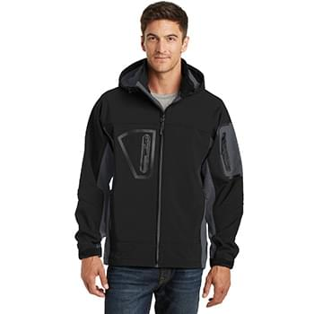 Port Authority ®  Waterproof Soft Shell Jacket.  J798