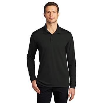 Port Authority  ®  Dry Zone  ®  UV Micro-Mesh Long Sleeve Polo K110LS