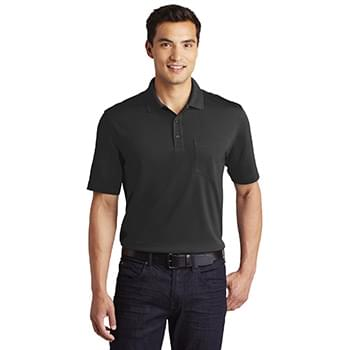 Port Authority ®  Dry Zone ®  UV Micro-Mesh Pocket Polo. K110P