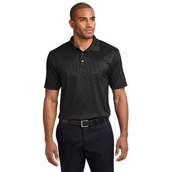 Port Authority ®  Performance Fine Jacquard Polo. K528