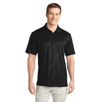 Port Authority ®  Tech Embossed Polo. K548