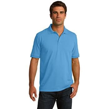 Port & Company ®  Core Blend Jersey Knit Polo. KP55