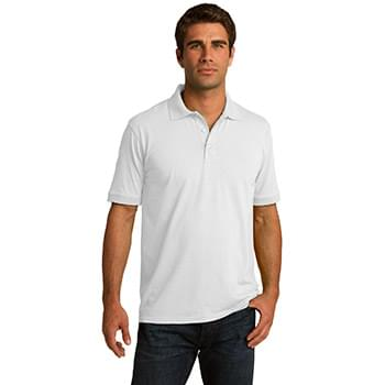 Port & Company ®  Tall Core Blend Jersey Knit Polo. KP55T