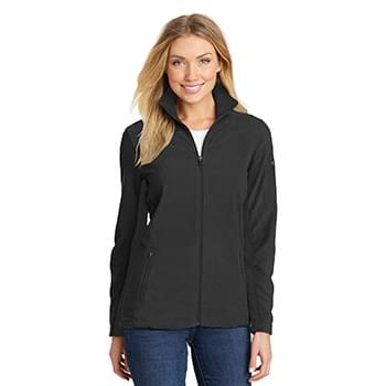 Port Authority ®  Ladies Summit Fleece Full-Zip Jacket. L233